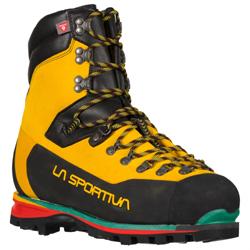 b79bd4d9a7c Изключително топли алпийски обувки от най-висок клас за високите планини и  катерене по лед.